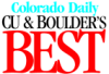 Voted Best of Boulder 2004!